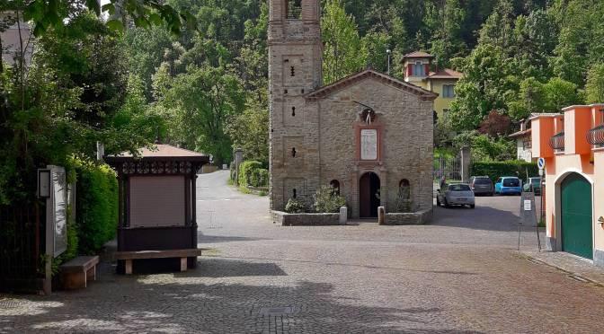 Scoprendo Pavia: Fortunago