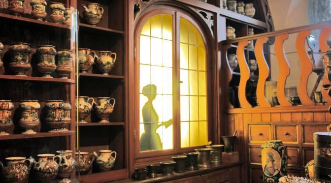 Il Museo di giugno: il Museo tedesco della Farmacia