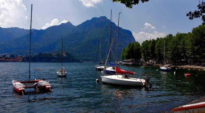 Le bellezze del Lago di Como: Lecco