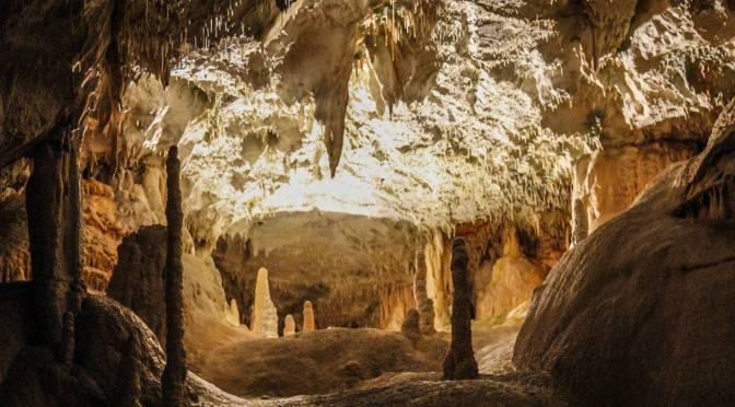 Alla scoperta della natura della Slovenia: le grotte di Postumia