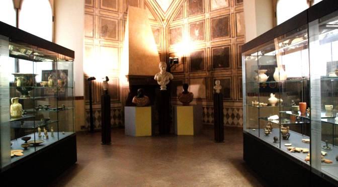 Il museo di luglio: i Musei civici di Pavia