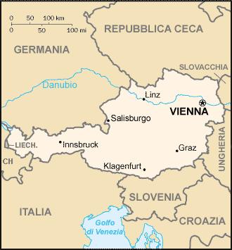 Mappa-Austria