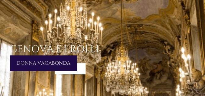 Un'escursione in giornata: Genova e i Rolli