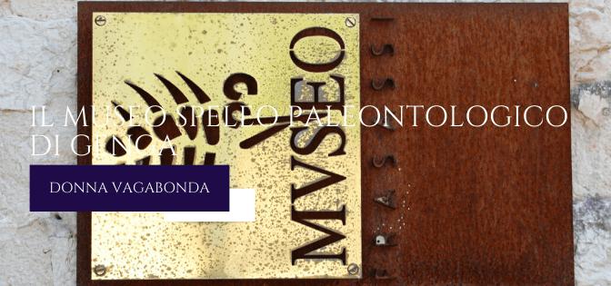 Il Museo del mese di Settembre: il Museo Speleo Paleontologico di Genga