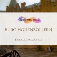 Il Castello di Hohenzollern
