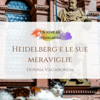 Heidelberg e le sue meraviglie