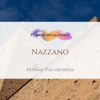 Il Castello e il borgo di Nazzano