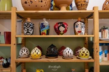 Alcuni oggetti in vendita