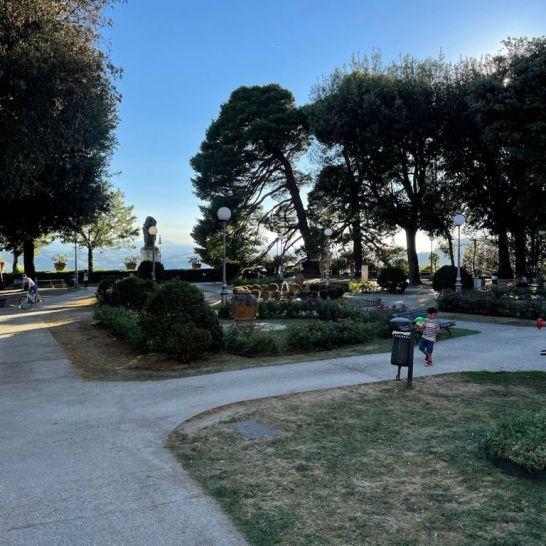 Osimo e Piazza Nuova
