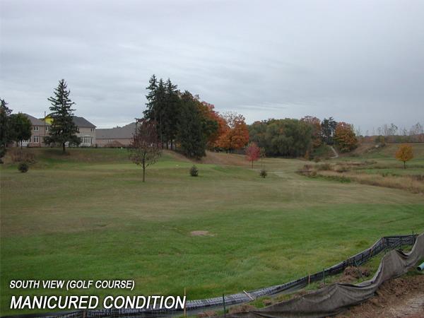 Farm Pond Restoration