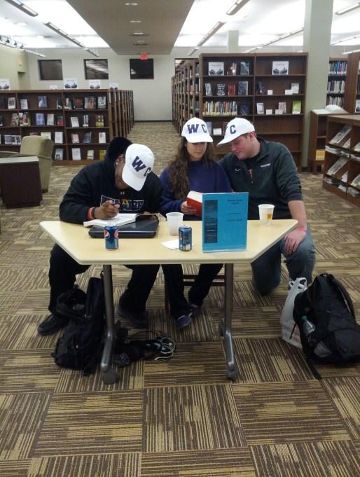 wc tutors