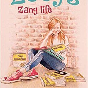 Zoey's Zany Life, Mikayla Lowery