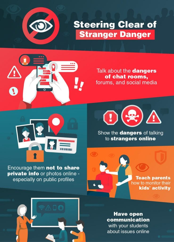 tips for online safety