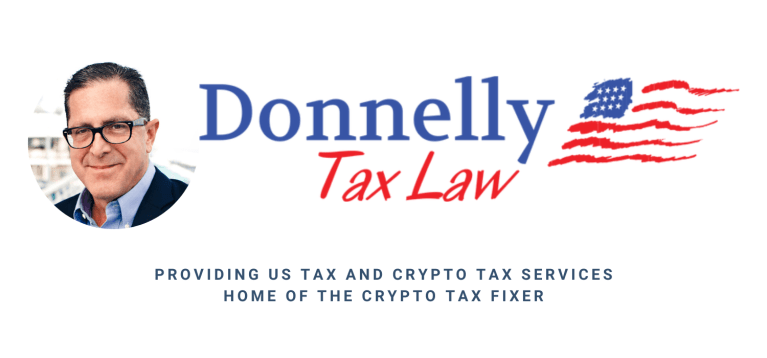 US crypto tax services