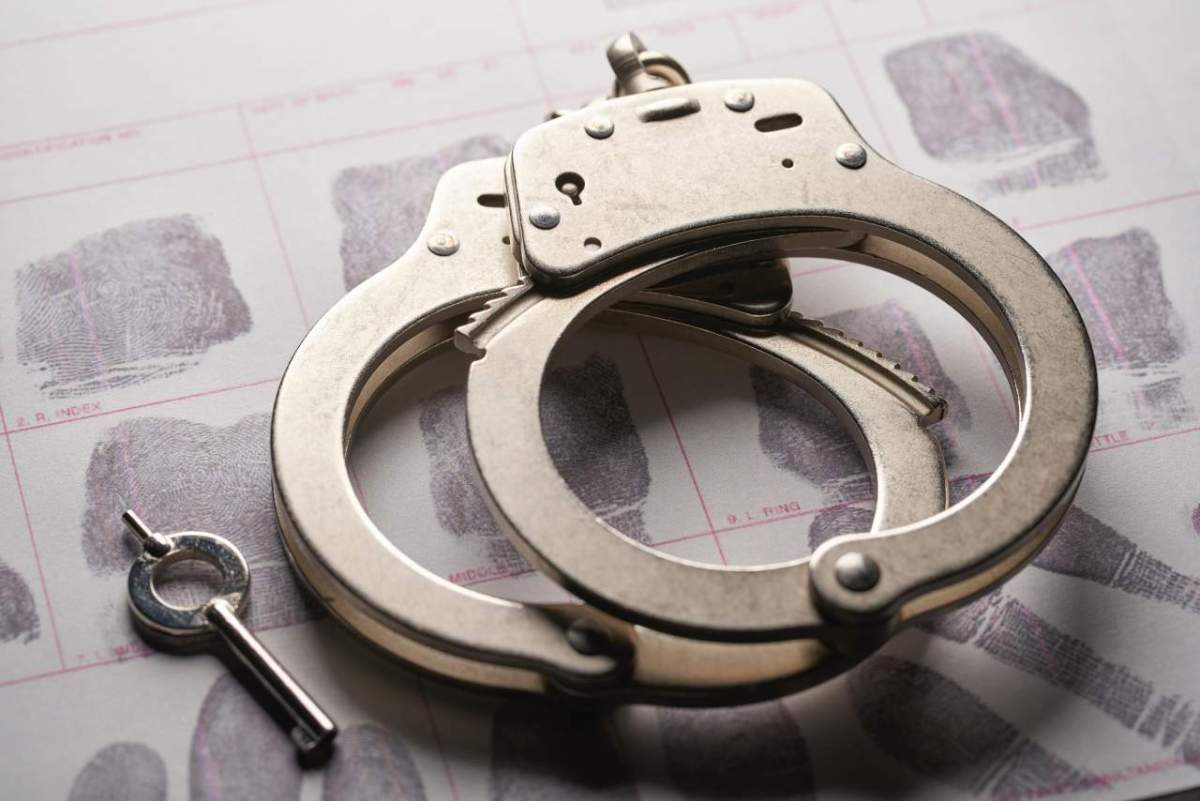Florida Man Sentenced To Nine Months In Prison For Tax Evasion