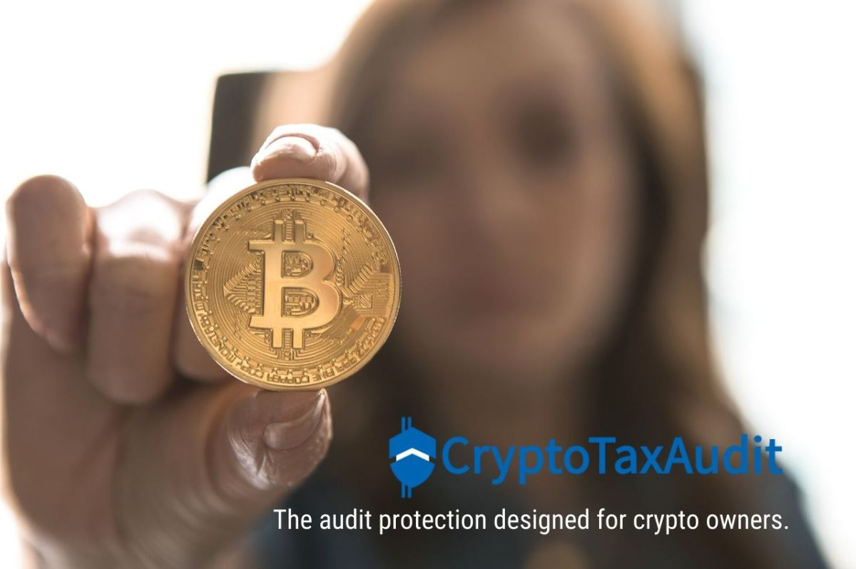 Introducing Crypto Audit Defense with CryptoTaxAudit