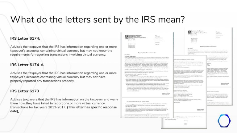 IRS history with crypto