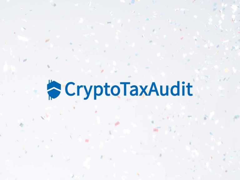 Crypto.Tax.Audit