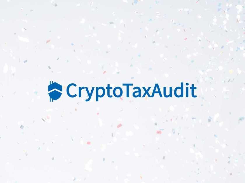 Crypto.Tax.Audit