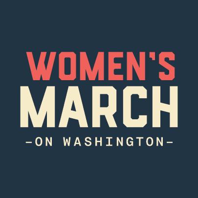 La marcia delle donne su Washington #womensmarch