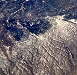 Western US landscape - Feb 2014