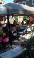 Don of all Trades Family Charity BBQ Event-2017