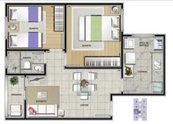 simples plantas casas planta casa apartamentos quartos apartamento