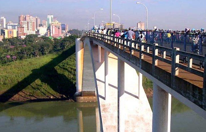 Comprar no Paraguai