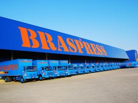 Braspress Braspress, Rastrear Encomenda