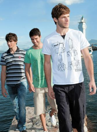 Denuncia 4 Denuncia Jeans, Coleção 2012