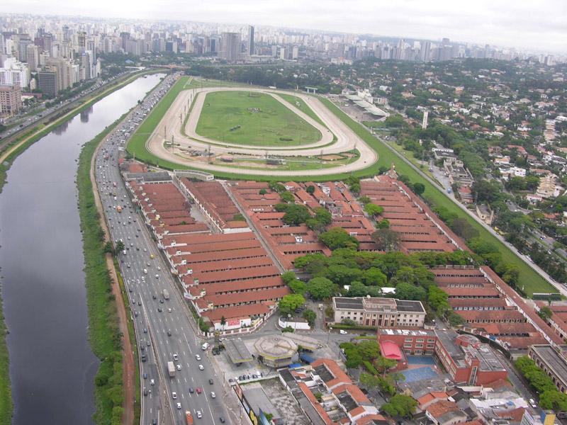 Jockey Club de São Paulo Endereço do Jockey Clube de São Paulo