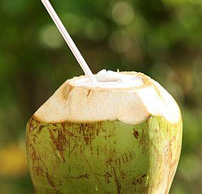coco Conheça os Benefícios da Água de Coco