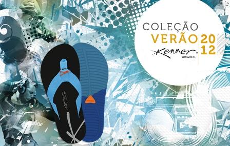 kenner sandalias Sandálias Kenner Coleçao Verão 2012, Loja Online