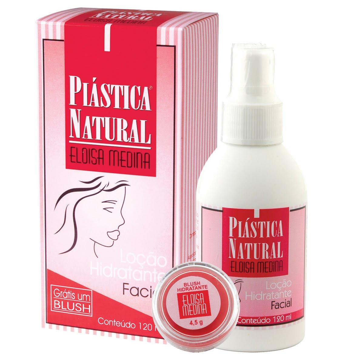 kit plastica natural eloísa medina Kit Plástica Natural da Eloísa Medina