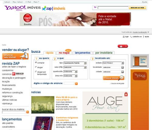 zap imoveis casas apartamentos para comprar Zap Imóveis - Casas e Apartamentos Para Comprar