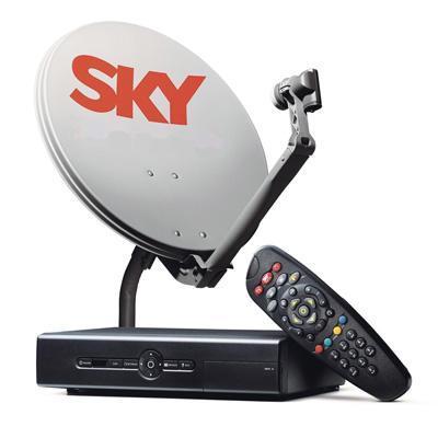 Antena SKY HDTV Antena SKY HDTV