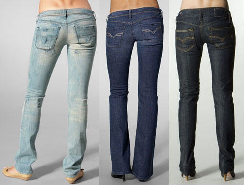 Diesel Jeans Clothes Shoes Moda 2012 2013 Diesel - Jeans, Clothes, Shoes - Moda 2012/2013