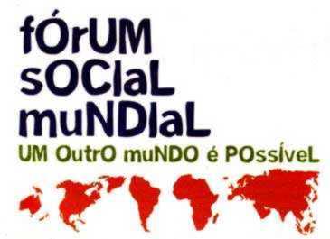 Como Participar do Fórum Social Mundial Como Participar  do Fórum Social Mundial