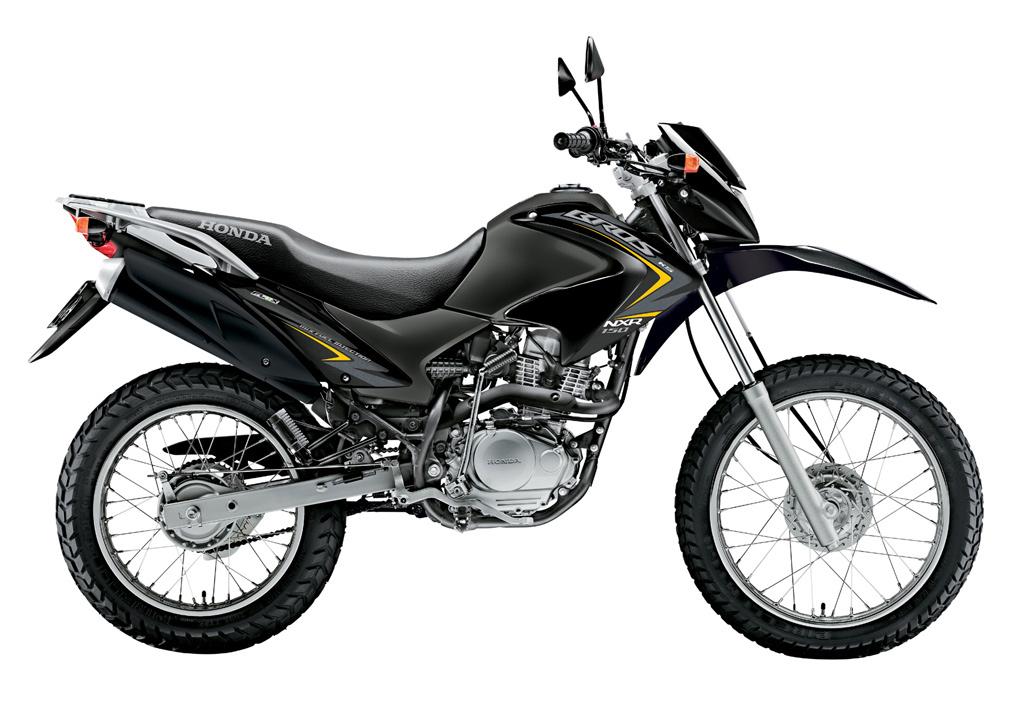 Moto Honda 150 NXR Bros Comprar Moto Honda 150 NXR Bros – Comprar