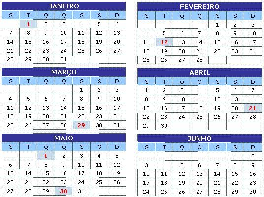 Ver Calendário 2013 1 Ver Calendário 2013