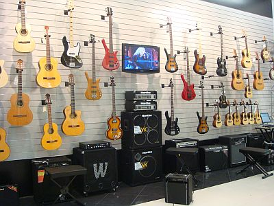 Loja Online de Instrumentos Musicais Lojas Online de Instrumentos Musicais