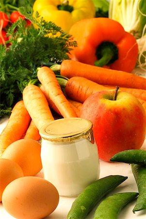 Saiba Sobre os Benefícios da Vitamina A Saiba Sobre os Benefícios da Vitamina A