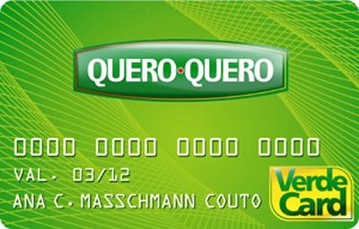 Cartão Quero Quero Verde Card Como Pedir Cartão Quero-Quero Verde Card – Como Pedir