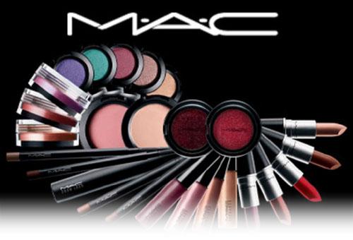 M.A.C Linha de Cosméticos e Produtos de Beleza M.A.C - Linha de Cosméticos e Produtos de Beleza