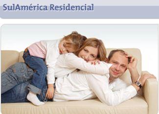 SulAmérica Residencial – Contratar
