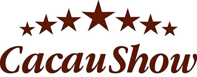 Cacau Show 2013 Produtos Cacau Show 2013 – Produtos