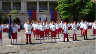 Escolas Militares Mais Tradicionais