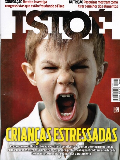 Assinar Revista ISTOÉ