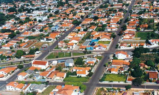 Imóveis à Venda em Mineiros, GO, Imobiliárias