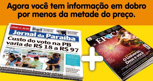 Jornal da Paraíba, Assinatura e Classificados